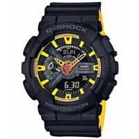 Casio G-Shock Men's Analog/Digital GA-110BY-1A