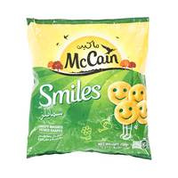 McCain French Fries Smiles 750 g
