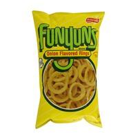 Frito Lay Funyuns Onion Flavored Rings 163g