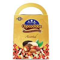 Arabian Delights Chocodate Assorted 725g