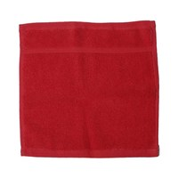 Kinzi Face Towel  30x30 Cm Red