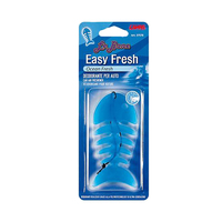 Lampa Air Freshener Fish Bone Scented Ocean