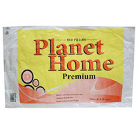 Planet Home Pillow 45X70 White