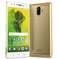 Lenovo K8 Note 64GB Dual Sim 4G Gold