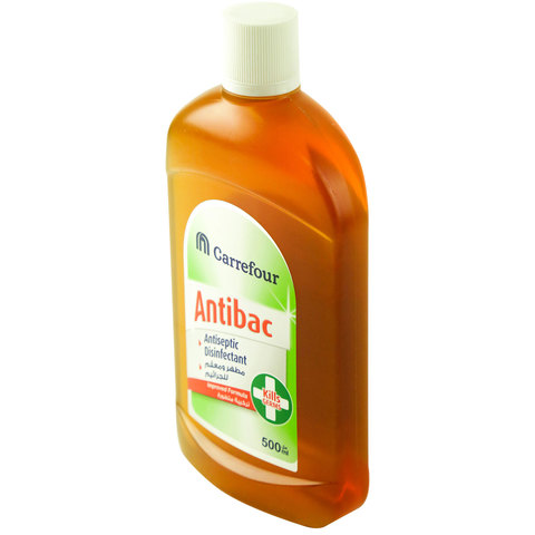 Carrefour-Antiseptic-Disinfectant-Liquid-500ml