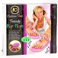 Go Toys Fashion time Trendy Flip Flops