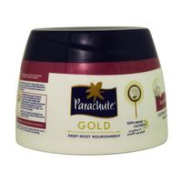 Parachute Gold Anti Hair Fall Coconut And Garlic Hair Cream 210ml