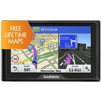 Garmin GPS Drive-60LM Middle East & North Africa