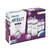 Philips Avent Natural New Born Starter Set