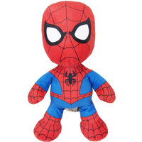 Marvel Plush Spiderman Floppy 18""""