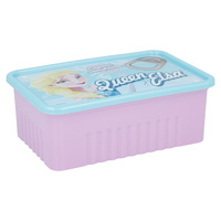 Frozen Rectangle Can Sanwich Box 4925