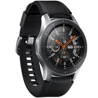 "Samsung Galaxy Watch 1.3"" SM-R800NZSAXSG Black Silver"