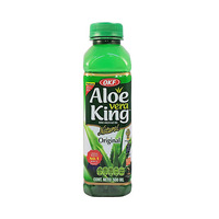 OKF Aloe Vera King Juice Original 500ML