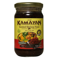 Kamayan Sautéed Shrimp Paste Spicy 250g