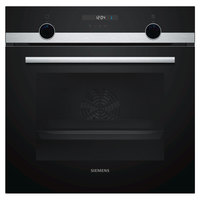 Siemens Built-In Oven Stainless Steel HB557JYS0M 60 Cm