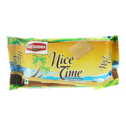 Britannia-Nice-Time-100g