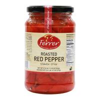 Ferrer Roasted Red Pepper Spanish Style 340g