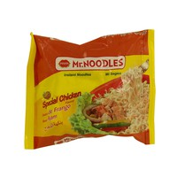 Pran Mr. Noodles Instant Noodles Special Chicken Flavour 70g