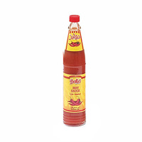 Dolly's Red Hot Sauce 85GR