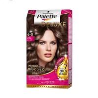 Palette Deluxe Dark Blond 6-0 50ML