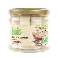 Carrefour Bio Organic Palm Hearts 446ml