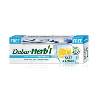 Dabur Toothpaste Herbal Salt & Lemon 150GR
