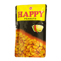 Jbc Happy Peanuts Sweet Chili Flavor 100g