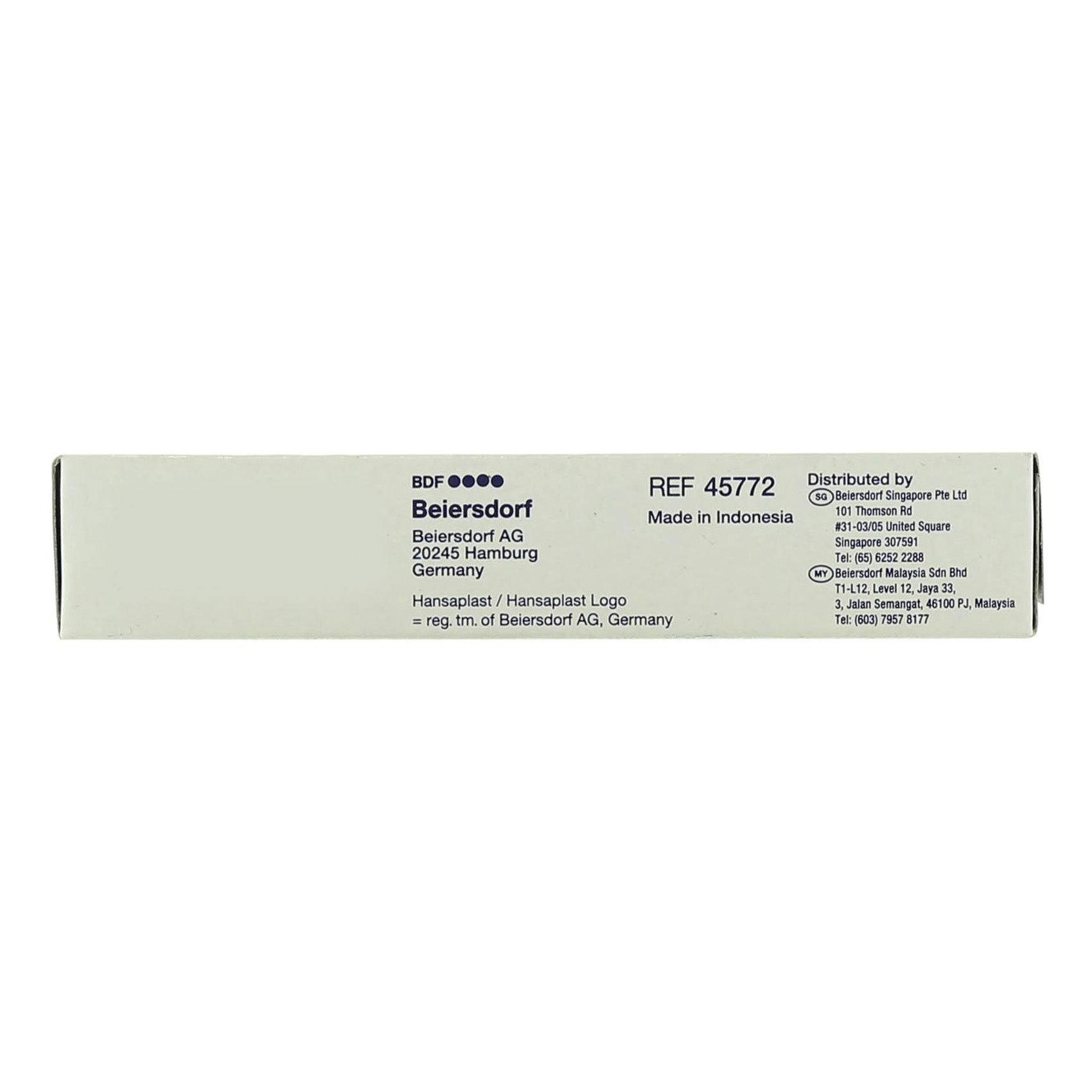 HANSAPLAST ASSRTD PLASTER TRANS 20
