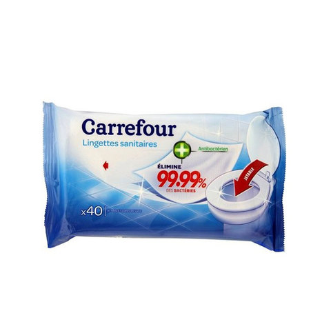 Carrefour-Bathroom-Wipes-40-Pieces