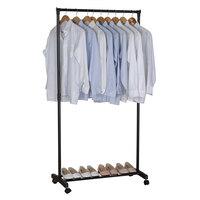 """Garment Rack H157Xl74.50Xw41.5"""