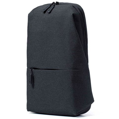 7263eeb723 Buy Xiaomi Mi Backpack Sling Bag City Dark Grey Online - Shop null ...