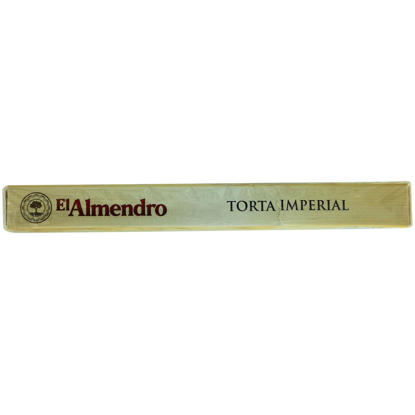 EL ALMENDRO ALICANTE 200G