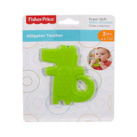 Fisher Price Alligator Teether Assorted