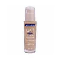 Seventeen Foundation Plus Matt No.03 35ML