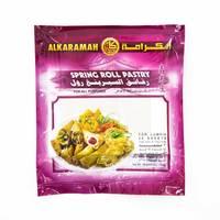 Alkaramah spring roll pastry 160 g