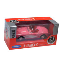 Welly Classic Car - Assorted