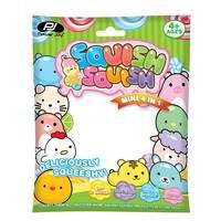 Power Joy Squish Squish Animal Mini 4In 1 (Assorted)