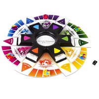 HasbroTrivial Pursuit: 2000s Edition Game