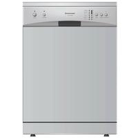 Westpoint Dishwasher WYM1216ERS