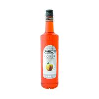 Kassatly Chtaura Apricot Brandy Fruit Alcohol 70CL
