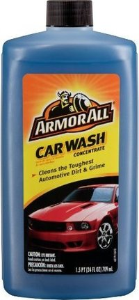 Armorall Liquid Car Wash 696 Ml