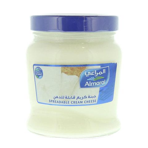 Almarai-Full-Fat-Spreadable-Cream-Cheese-500g