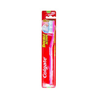 Colgate Tooth Brush Double Action Medium