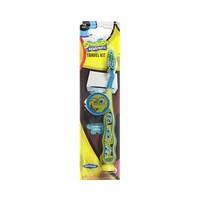 Dr.Fresh Spongebob Keyring Toothbrush