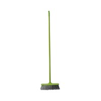 House Care Soft Broom With Handle