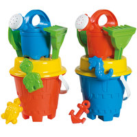 Androni Castle Beach Bucket Set