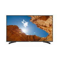 "Hisense LED TV HD 32""HX32N2176 Black"