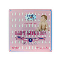 Cool & Cool Baby Safe Buds 55 Buds