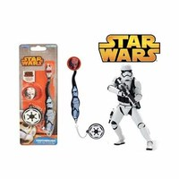 Dr.Fresh  Stars Wars Toothbrush With Keyring