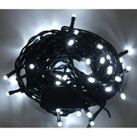 Indoor Hv Garland 64Cw Led Whith Flash 5M N5
